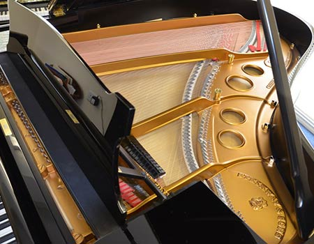 Steinway Model 0 1919 for sale in Witney, Oxfordshire