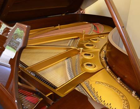 Steinway Model B 1935 for sale in Witney, Oxfordshire