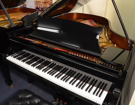 Steinway Model A - 1958 Grand Piano for sale Witney