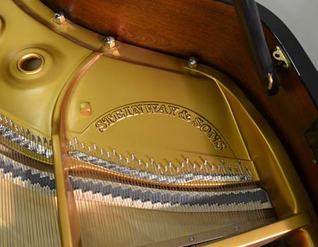 Steinway Model A - 2003 for sale Oxfordshire