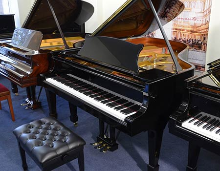 Steinway Model A - 2003 Grand Piano for sale Witney