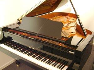 The History of the Yamaha Piano | Jeffrey Shackell